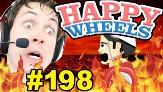 Happy Wheels - LOST IN HELL
