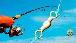 ✫✫✫ Nudo para Montar Accesorios de Pesca ✔