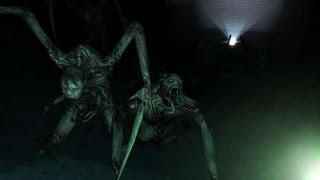 Порталы, темнота, кирпичи и боль [Curse of Blackwater #4]