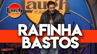 Rafinha Bastos | Brazil | Laugh Factory Stand Up Comedy