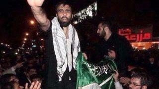 Казнь проповедника-шиита вызвала медиа-войну в мировых СМИ