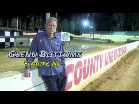 County Line Raceway Interview