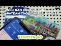 Touch'n Go - Fungsi & Cara Untuk Dapatkan TnG Concession Card