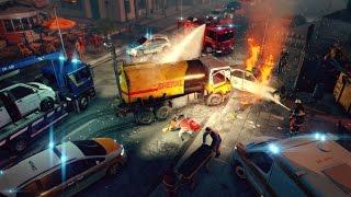 Emergency 2017 Gameplay [PC]