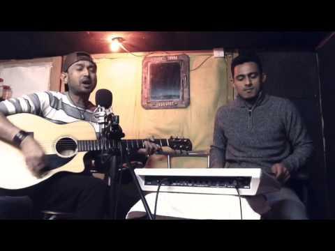 Chords for Ei Jibon amar gelo cover by Jibon