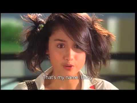 Cinta Laura - Oh Baby 2008 (Official Trailer with English Subtitled)