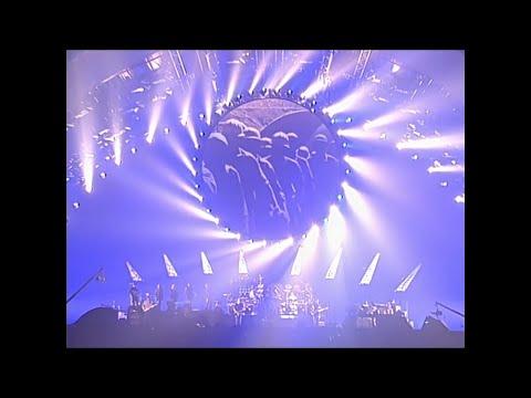 Pink Floyd - PULSE (Restored Re-Edited 90 Minute Version)