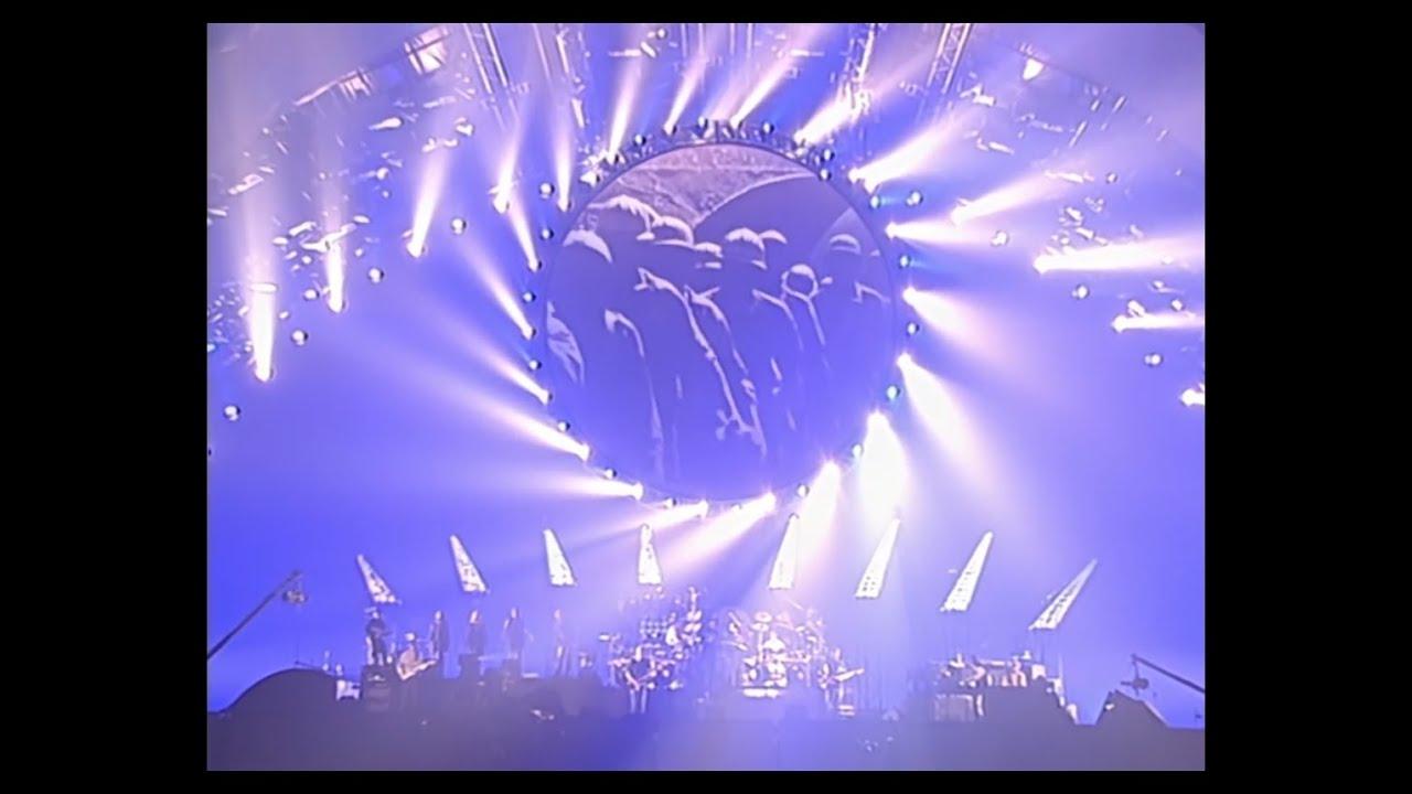 Download Pink Floyd - PULSE (Restored Re-Edited 90 Minute Version)