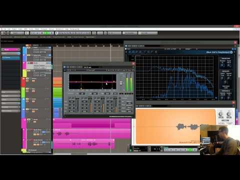 Let's Mix A Song - Part 6 - Processing Vocals