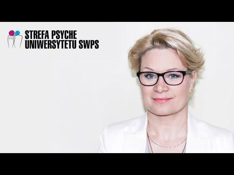 Mobbing i trudne sytuacje w miejscu pracy -  dr n. hum. Agnieszka Mościcka-Teske