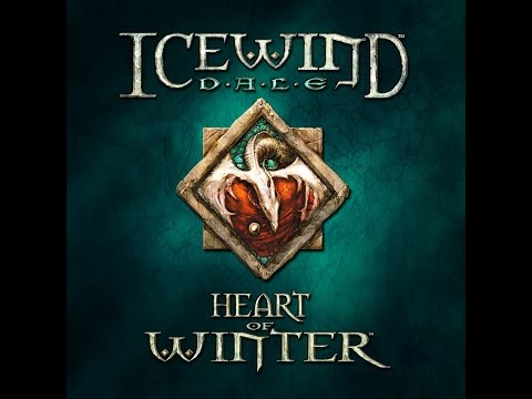 Let's Play Icewind Dale Enhanced Edition HOW - 12 Collecting Stones