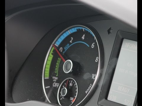 Test Drive: 2013 Volkswagen Jetta Turbo Hybrid