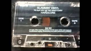 slammin Vinyl - Dj Sy 07/04/2001