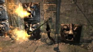 Tomb Raider Underworld - The Midgard Serpent