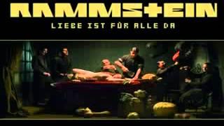 Rammstein - Liebe ist für alle da - [HQ] Official Video