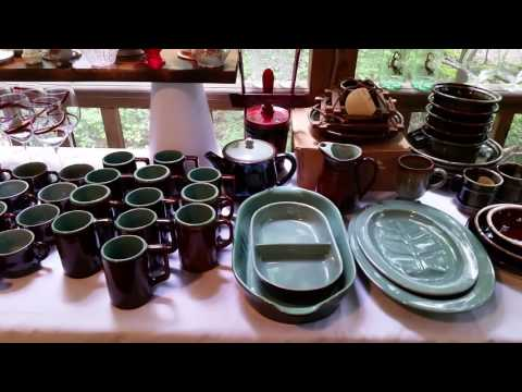 HUGE Raleigh Collector Sale North Hills Home