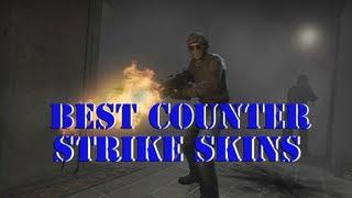 Counter-Strike Source Skins For Every Gun,Knife, Grenade