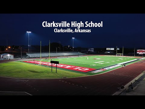 Clarksville Arkansas High School