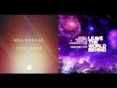 M.E.G. & N.E.R.A.K. vs SHM & Laidback Luke...
