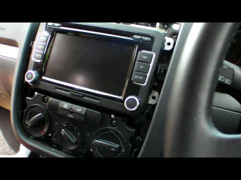 diy-removal-of-an-rcd510-from-vw-golf-mk5