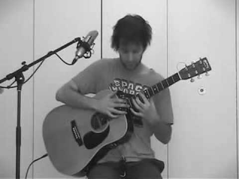Tim McMillan - Blackout (awesome guitar playing) UPDATED