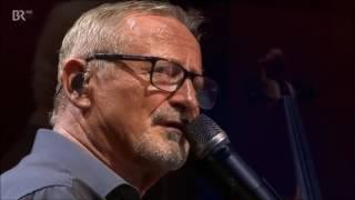 Konstantin Wecker -  Ich liebe diese Hure -  Live 2017