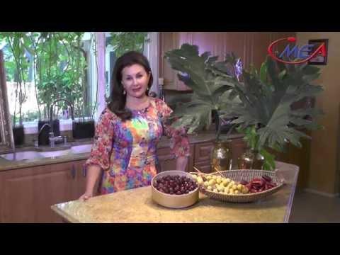 samira's kitchen # 170 date walnut muffins مفن التمر والجوز dates jam مربى التمر stuffed dates