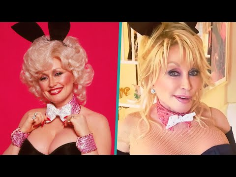 Dolly-Parton-dresses-up-as-Playboy-bunny-for-Carl-Thomas-Deans-bday