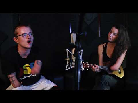 Where is the Love (One Take) - Nubs & Vee  (Odd Squad Family)
