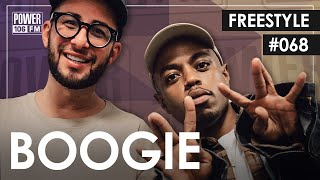 Boogie Freestyle w/ The L.A. Leakers - Freestyle #068