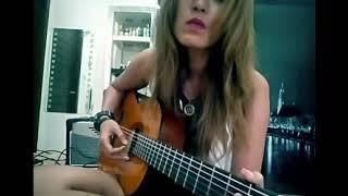 Cinta Mati Agnes Monica ft Ahmad Dhani Cover by Cathyn