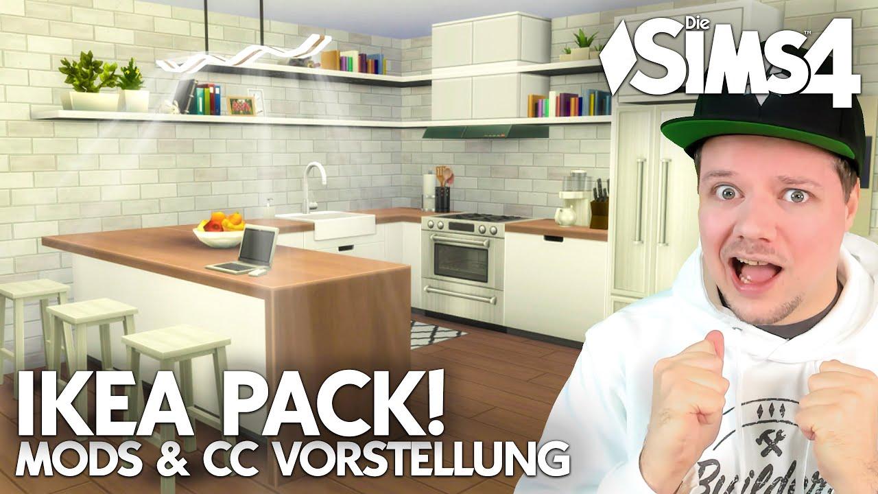 Sims 4 Möbel Download