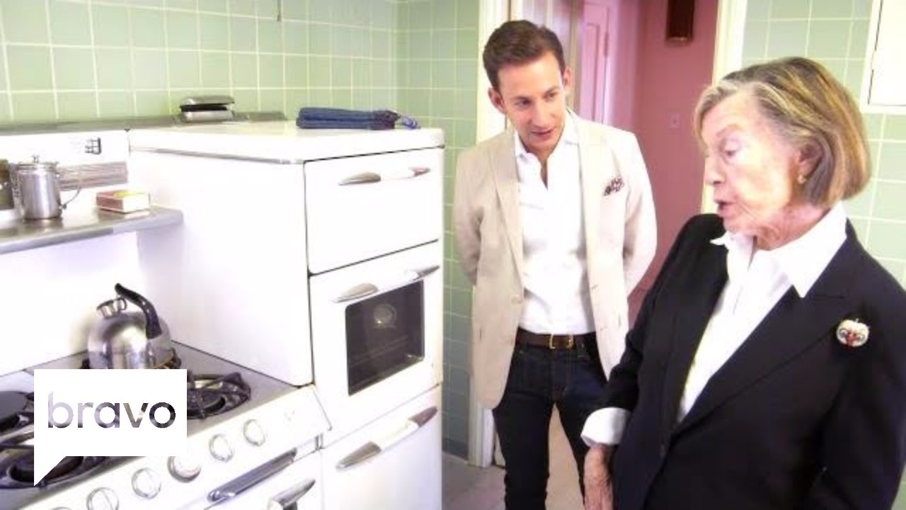 Million Dollar Listing LA: The New Listing Is Like Going Back in ...