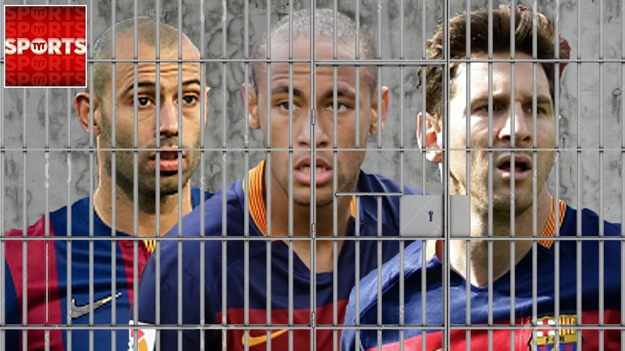 Image result for Neymar will go to jail