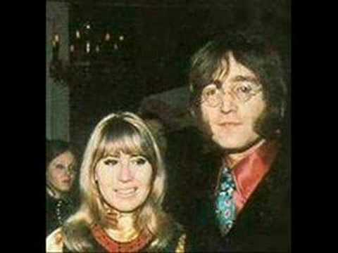 Cynthia Lennon