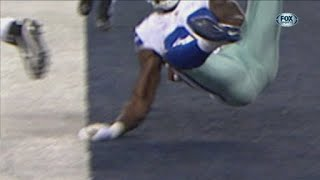 Dez Bryant Game of Inches Catch 2012 vs New York Giants