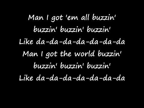 Buzzin Lyrics – 50 Cent Ft Mann | Guitar Chords, Piano ...
