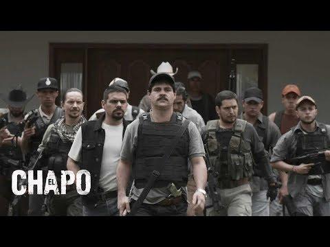 'El Chapo' segunda temporada - trailer