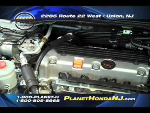 2010 Honda CR V Available At Planet Honda In Union, NJ!!