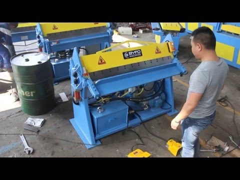 hydraulic sheet metal bending machine,small metal folding machine