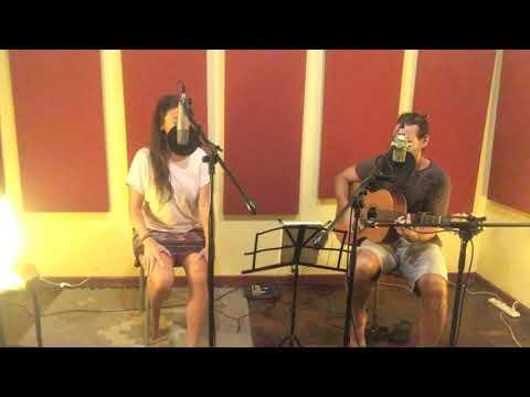 Stefanie Tschernuth Ft. Lucho Felice - Isn't She Lovely Cover (Stevie Wonder) Estudio La Nube