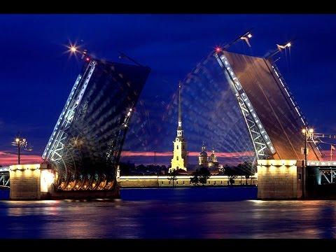 красивые фото городов мира