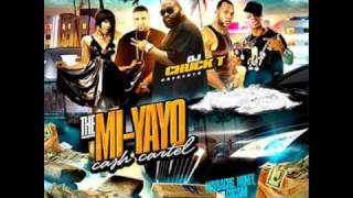 Flo-Rida - Yayo ft. Rick Ross, Brisco, Ball Greezy, Redd Eyezz, Pitbull & Ace Hood