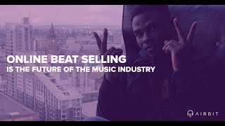 Selling beats Online: The Future of The Music Industry - LTTB Interview