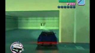NAVGTR B-roll: Grand Theft Auto Vice City 0911