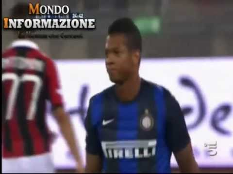 Fredy Guarin Il Guaro Inter HD 2012/2013.wmv