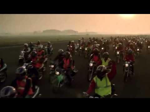 NOAH   Semakin Di Depan Yamaha Corporate TVC 2013