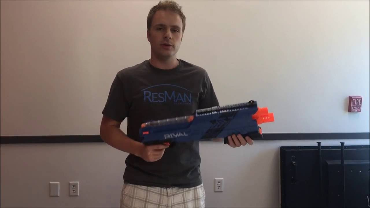 Download What I Hate About The Nerf Rival Atlas (Review)