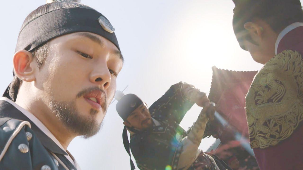 Download 유아인, 단호한 칼날|《Six Flying Dragons》 육룡이 나르샤 EP48