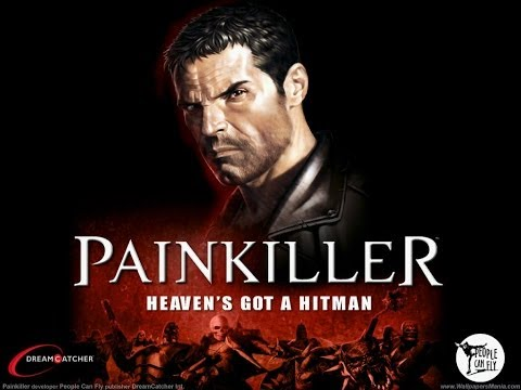 Прохождение игры Painkiller Hell & Damnation часть 1